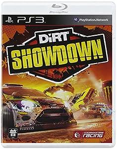 DiRT Showdown - Playstation 3