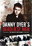 echange, troc Danny Dyer's Deadliest Men [Import anglais]