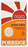 Alara Pure Oats Gluten Free Porridge 500 g (Pack of 3)
