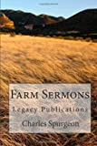 Farm Sermons (1461052270) by Spurgeon, Charles
