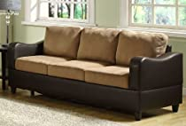 Big Sale Homelegance Anthony Collection Sofa