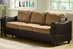 Homelegance Anthony Collection Sofa