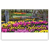 Garden Splendor Desk Calendar Trade Show Giveaway