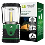 LE� 500lm Outdoor LED Lantern, 3 Mode...