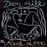Real Love by Hill,Dan (1989-05-30) 【並行輸入品】