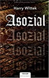 img - for Asozial (German Edition) book / textbook / text book