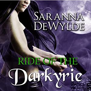 Ride of the Darkyrie Audiobook