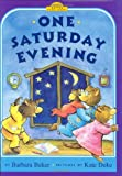 One Saturday Evening (Easy-to-Read, Dutton)