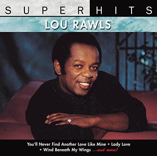 Lou Rawls - Super Hits - Zortam Music
