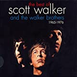 Walker Brothers No Regrets - The Best Of Scott Walker & The Walker Brothers 1965 - 1976