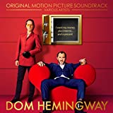 Dom Hemingway (Original Movie Soundtrack )