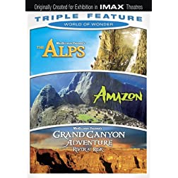World of Wonder Triple Feature (IMAX)