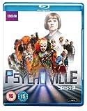 echange, troc  - Psychoville Series 2 [Blu-ray] [Import anglais]