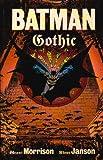 Batman Gothic (143521000X) by Morrison, Grant