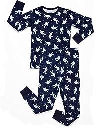 Leveret Astronaut 2 Piece Pajama 14 Year