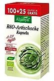 Artischocke-Kps. Bio