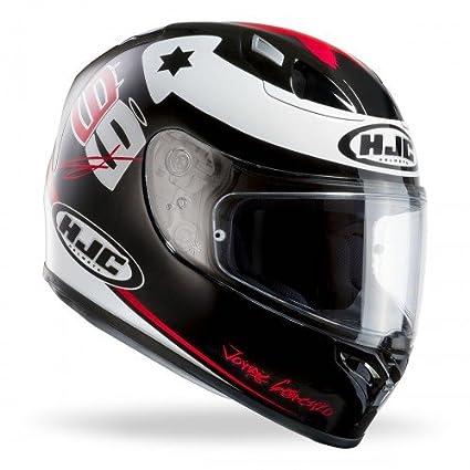 HJC - Casque moto - HJC FG-17 X Fuera Lorenzo
