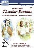 Theodor Fontane: Frauenbilder / Leben - Liebe - Schicksale, Vol. 2 - Melanie v.d.Straaten+Schach v.Wuthenow (DDR TV-Archiv)