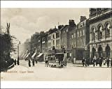 Photographic Print of Upper Street, Islington, London