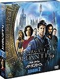 スターゲイト:アトランティス シーズン2 (SEASONSコンパクト・ボックス) [DVD]