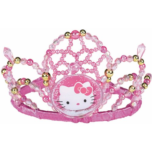 Amscan Hello Kitty 5