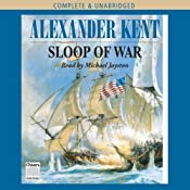 Sloop of War | Alexander Kent
