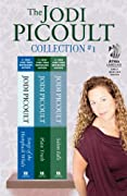 The Jodi Picoult Collection #1: Songs of the Humpback Whale, Plain Truth, and Salem Falls by Jodi Picoult cover image