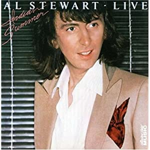 Al Stewart - Official Website - Discography