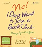 No! I Don't Want to Join a Book Club image