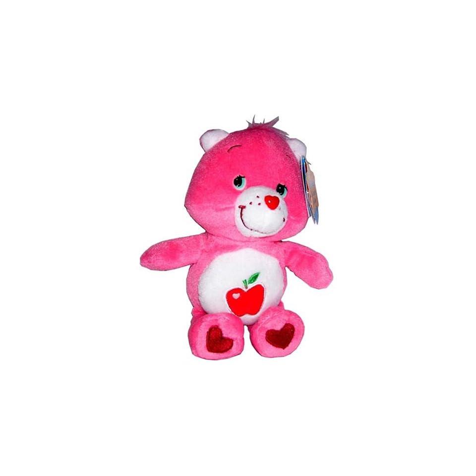 Care Bears Smart Heart Bear 10 Plush