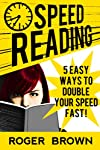 Your 10-Minute Speed Reading Plan (Putting the Prod in Productivity)