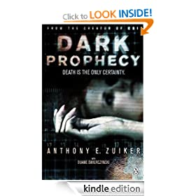 Dark Prophecy: Level 26: Book Two (Level 26 Book 2)