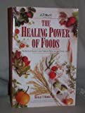 img - for The Healing Power of Foods book / textbook / text book