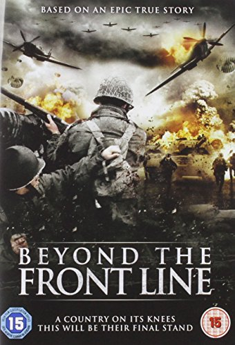 beyond-the-front-line-dvd