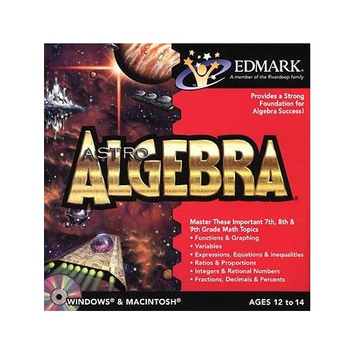 Mighty Math Astro Algebra promo code 2015