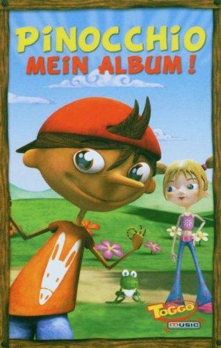 PINOCCHIO MEIN ALBUM