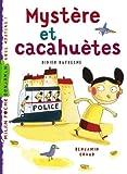 echange, troc Didier Dufresne - Mystère et cacahouètes