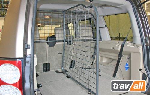 TRAVALL TDG1299D - Trennwand - Raumteiler für
