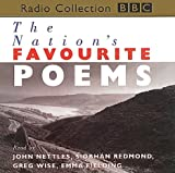 img - for The Nation's Favourite Poems book / textbook / text book