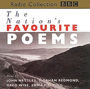The Nation's Favourite Poems | [BBC Audiobooks]