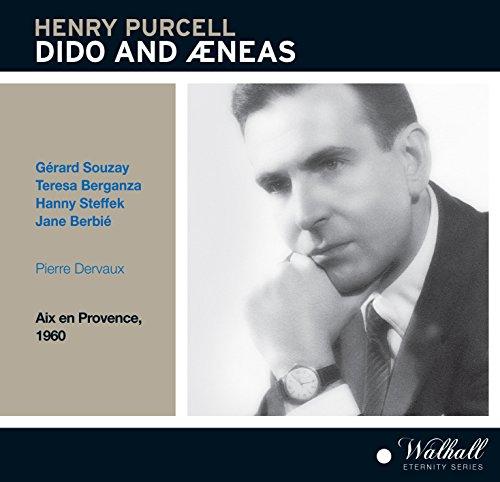 Dido and Aeneas, Z. 626: Act III Scene 2: Thy hand, Belinda; darkness shades me (Dido)