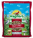 Wagners 62066 Fruit N Nut Blend, 4-Pound Bag