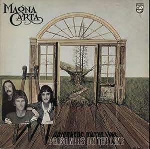 Prisoners on the line (1978) / Vinyl record [Vinyl-LP]