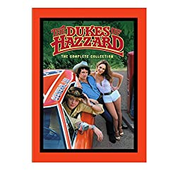 The Dukes Of Hazzard: The Complete Series