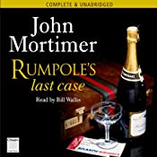 Rumpole's Last Case | [John Mortimer]
