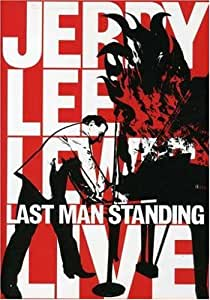 Last Man Standing [Import USA Zone 1]