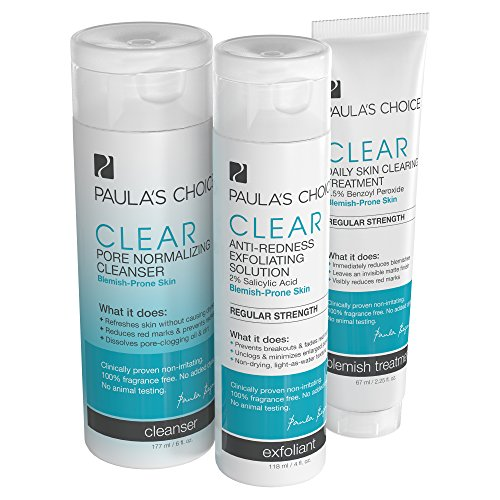 Do blotting papers help with acne