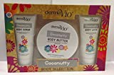 Derma V10 Coconutty Body Selection Gift Set