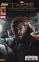 Avengers universe HS 001 Thor, le monde des ténèbres - prologue du film