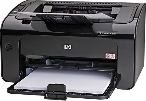 HP LaserJet Pro P1102w Stampante, Wireless